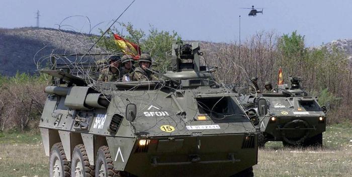 Operacion Kosovo