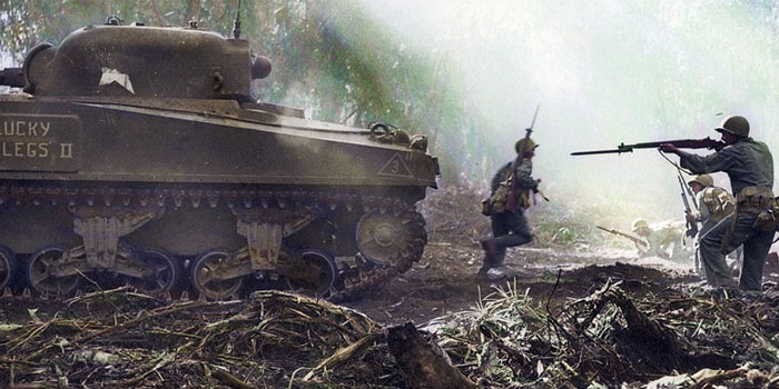 Battle of the Tenaru