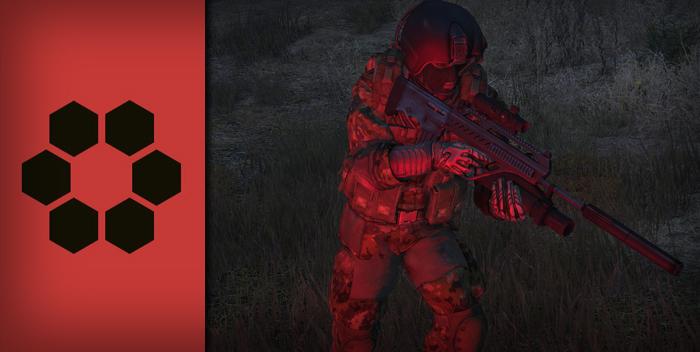 Operacion Escorpion