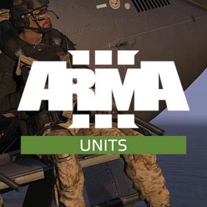 Arma 3 Units EAGLE
