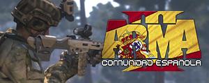 Comunidad Española Arma 3