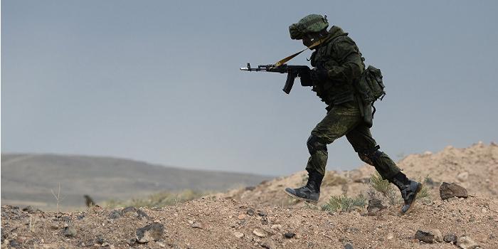 MilitarRuso